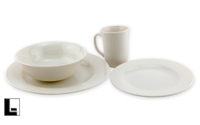 Cardinal Reception Dinnerware - Soup/Cereal Bowl (Sold by the Dozen)