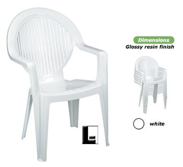 fidji club highback stacking armchair lodgingkit com