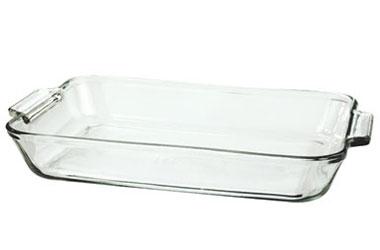 Anchor 3 Qt 9 X 13 Glass Baking Dish Lodgingkitcom