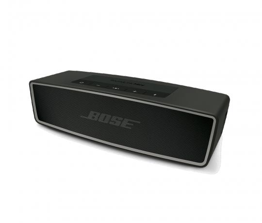 Bose Soundlink Mini Ii Bluetooth Speaker Lodgingkitcom
