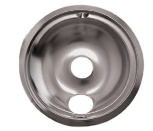 Reflector Pan Stove Top Cover