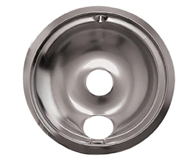 Chrome Reflector Pan