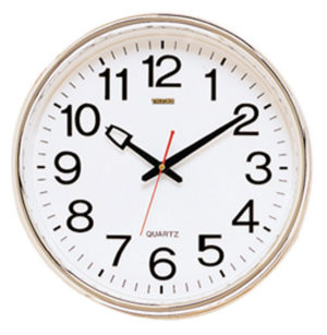 15 Inch Wall Clock