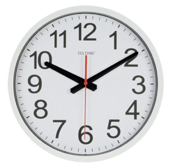 Commercial Clock