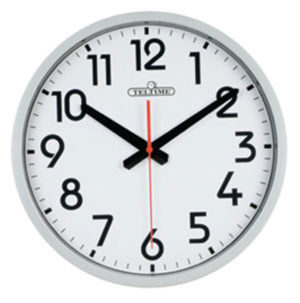 12Inch Commercial Wall Clock