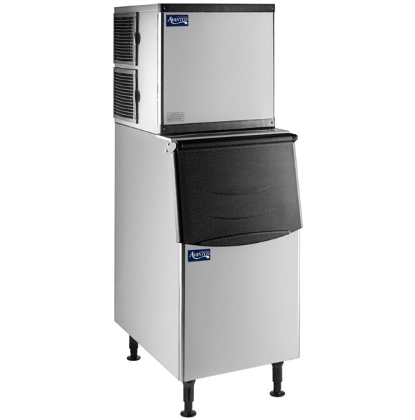 Air Cooled Ice Machine