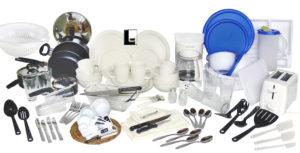 Kitchen Kits Lodging Kit Company