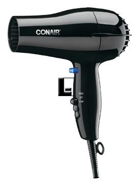 Conair, 1600 Watt, Hair Dryer