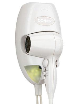 Conair, LED Light, Hard Wire, White