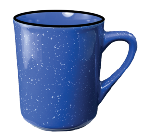 Campfire Dinnerware - Coffee Mug