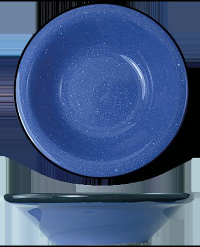 Campfire Stoneware Dinnerware- Grapefruit Bowl