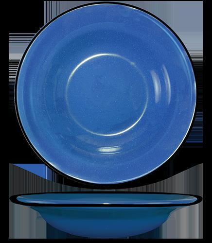 Campfire Dinnerware, Rustic Stoneware Bowl
