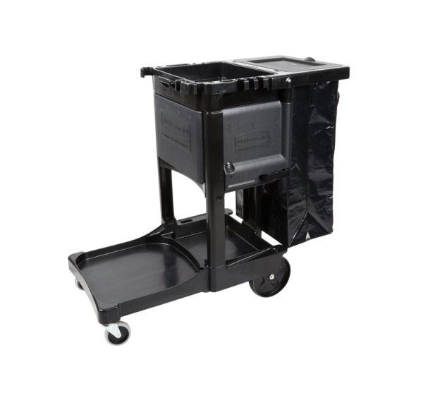 Executive Janitor Cart