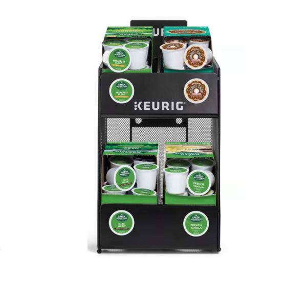 Keurig 4-Cup Coffee holder