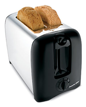 Toaster Kitchen Accessories Two Slice