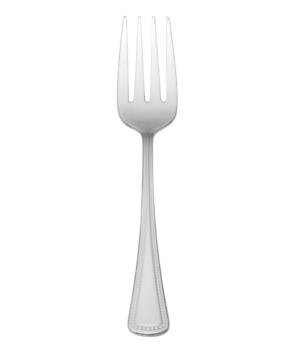 Oneida Needlepoint Salad Fork