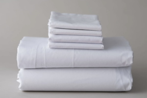T180 Fitted Sheet Linens Bedding