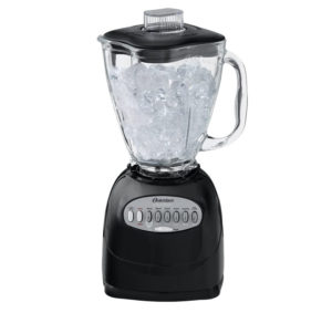 5 Cup 12 Speed Glass Blender Mixer