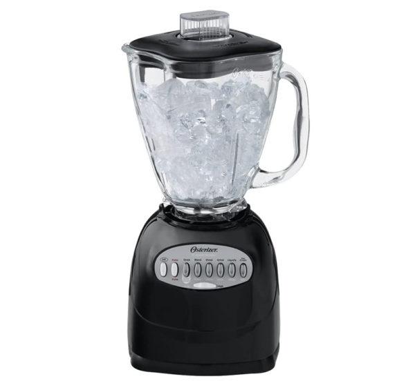 5 Cup 12 Speed Glass Blender Mixer