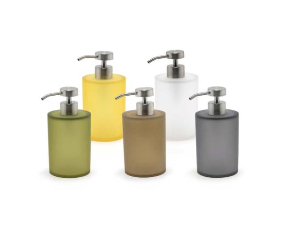 Nassau, 10 Ounce Soap Dispenser, Pump