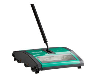 Bissell Commercial Floor Sweeper
