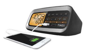 Timex T1305 FM Clock Radio