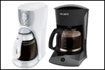 10-12 Cup Coffee Makers