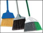 Brooms and Dustpans