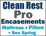 Clean Rest Pro Encasements
