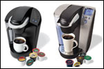 Keurig / Green Mountain K-Cups