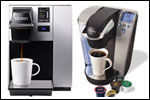 K-Cup® Pack Brewers