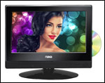 Naxa Portable LED TV's