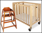 Baby & Child Products