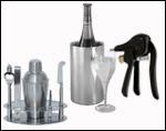 Barware & Wine Products