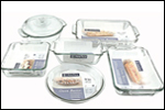Glass & Ceramic Bakeware