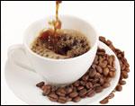 Coffee & Condiments