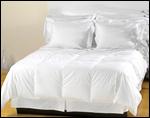 235 Thread Count Aquaplush Comforter
