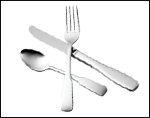 Old Country Flatware