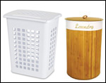 In-Room Hampers & Laundry Baskets
