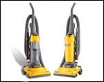 Residential Vacuums
