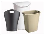 Kitchen Wastebaskets