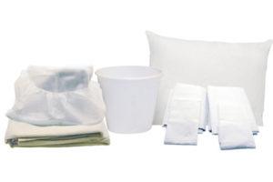 Basics Bedroom Kit - Full