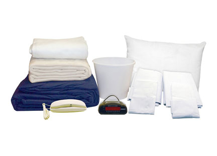 Choice Bedroom Kit - Queen