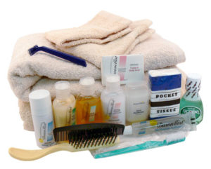 Full Toiletry Kit