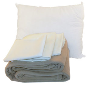 Transitional Bedding Kit