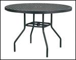 Aluminum Tables