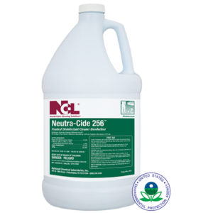 Neutracide 256™ Neutral Disinfectant Cleaner / Deodorizer