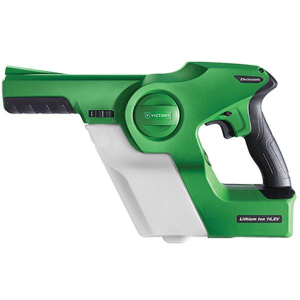 Cordless Handheld Electrostatic Sprayer