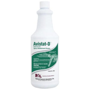 AVISTAT-D™ Ready To Use Spray Disinfectant Cleaner