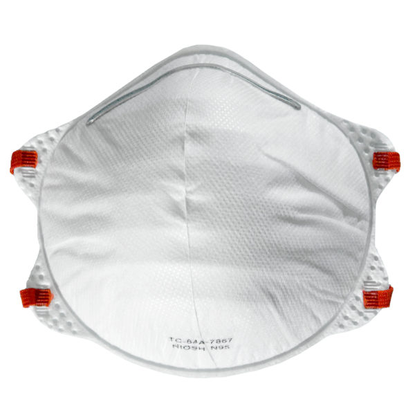 N95 Face Mask respirator mask NIOSH